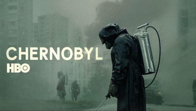 Chernobyl, 2019