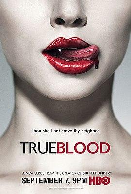 True Blood, 2008-2014