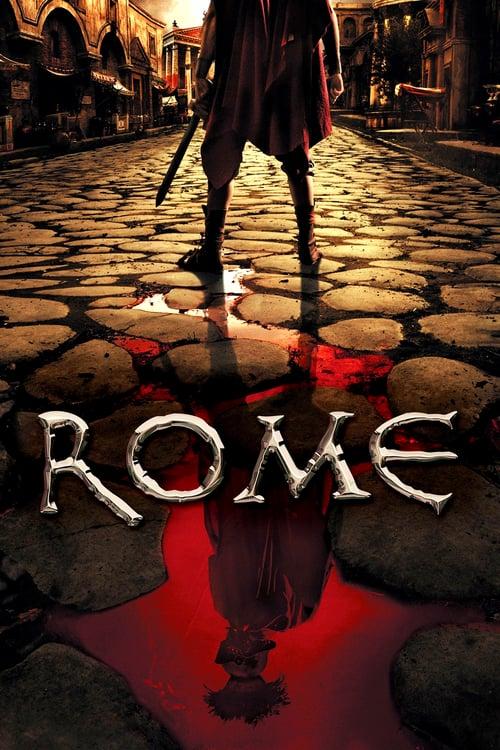 Rome, 2005-2007