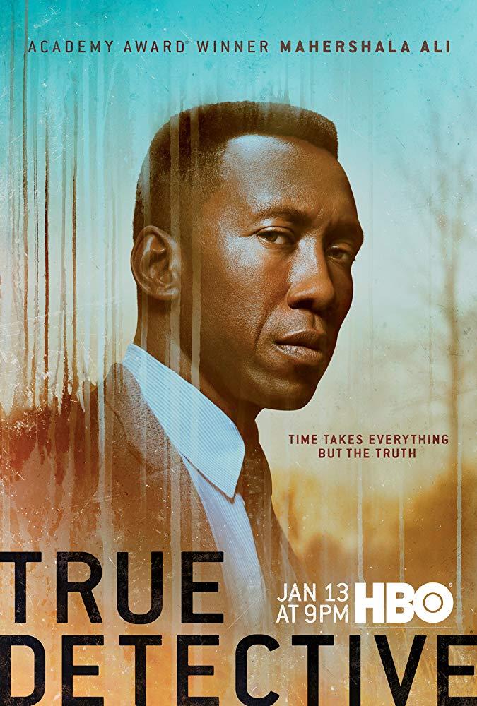 True Detective, 2014 - 2019