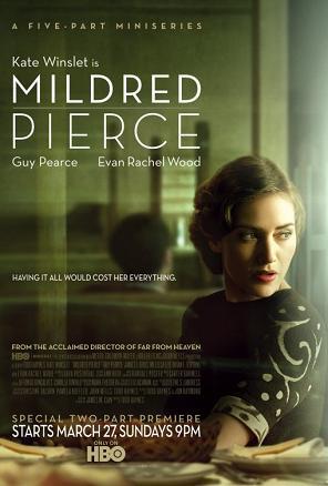 Mildred Pierce, 2011