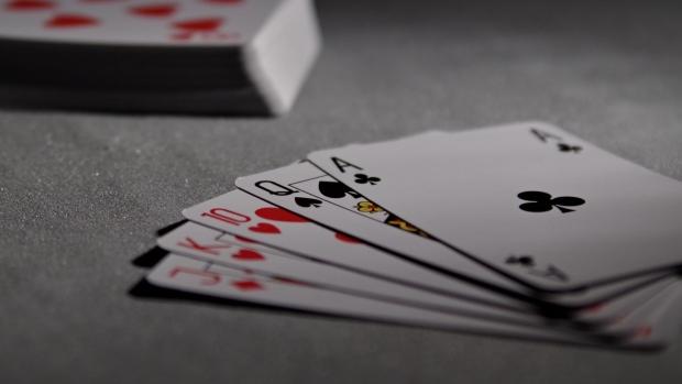 Dutch girl creates gender-neutral deck of cards