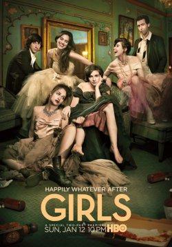 Girls, 2012-2017