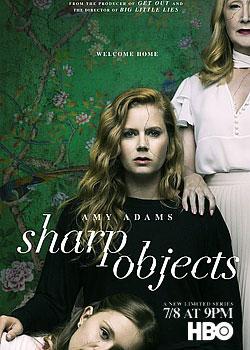 Sharp Objects, 2018